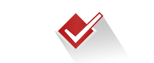Qualité certifiée - Quality check